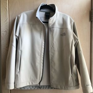 North Face TNF AMPEX size large jacket!